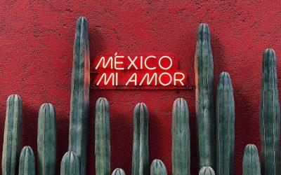 Част 2: Първи стъпки в Мексико – Мексикали